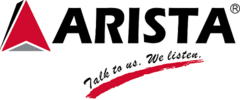 Arista Corporation logo